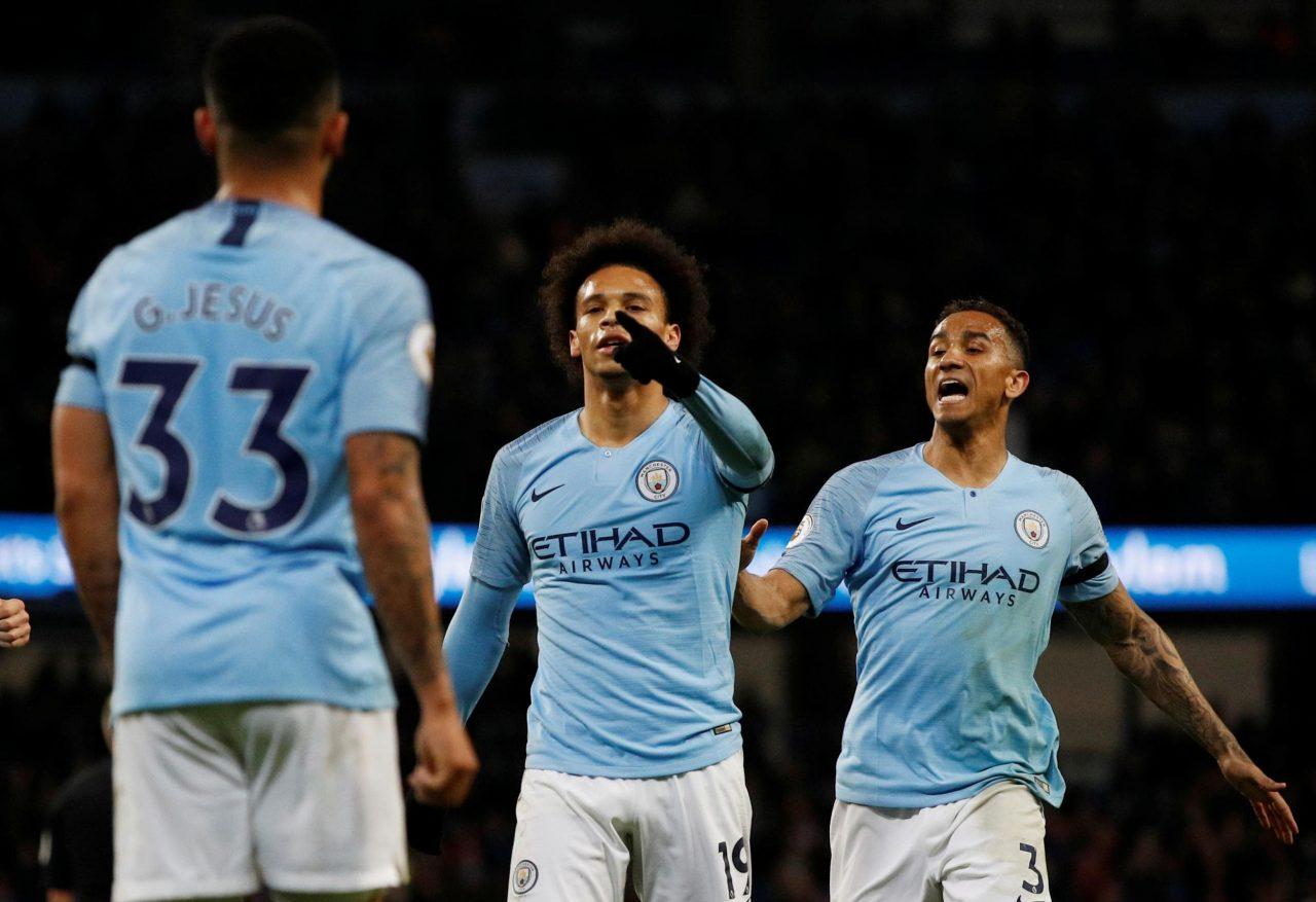 Manchester City vs Brighton Betting Tips