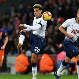 Tottenham Hotspur vs Manchester City Betting Predictions