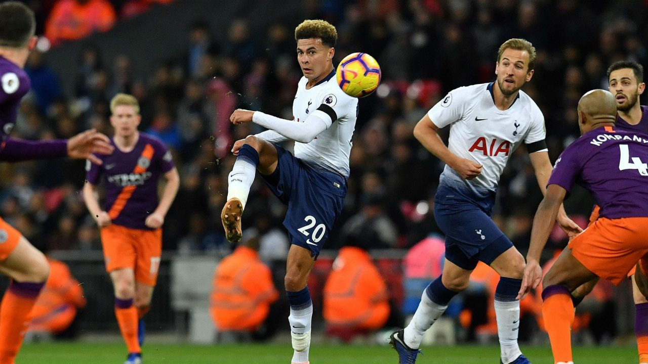 Tottenham Hotspur vs Manchester City Betting Predictions
