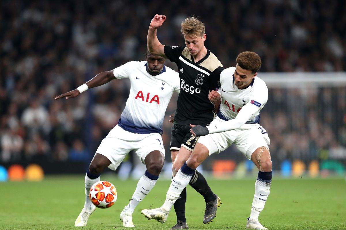 Ajax vs Tottenham Betting Tips