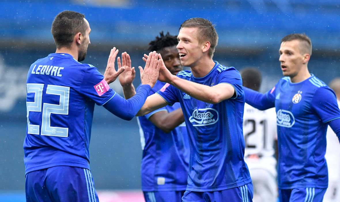 Dinamo Zagreb vs Rijeka Betting Tips
