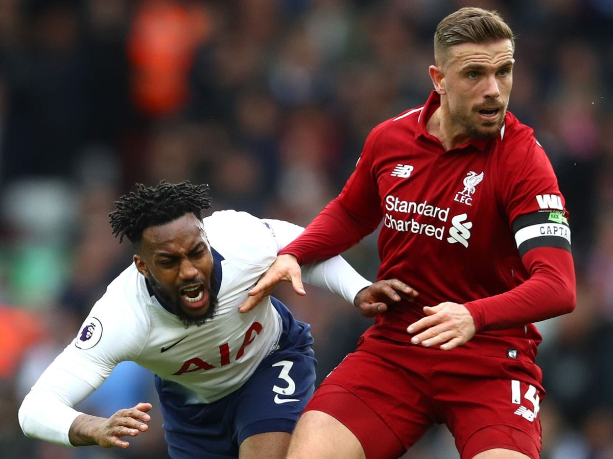 Tottenham vs Liverpool Betting Tips