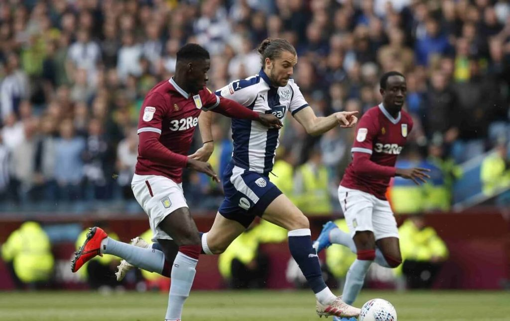 West Brom vs Aston Villa Football Tips