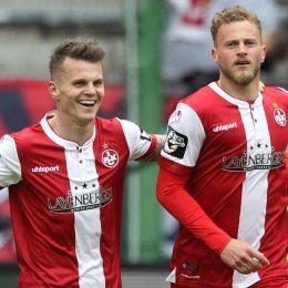 Kaiserslautern vs Unterhaching Betting Tips