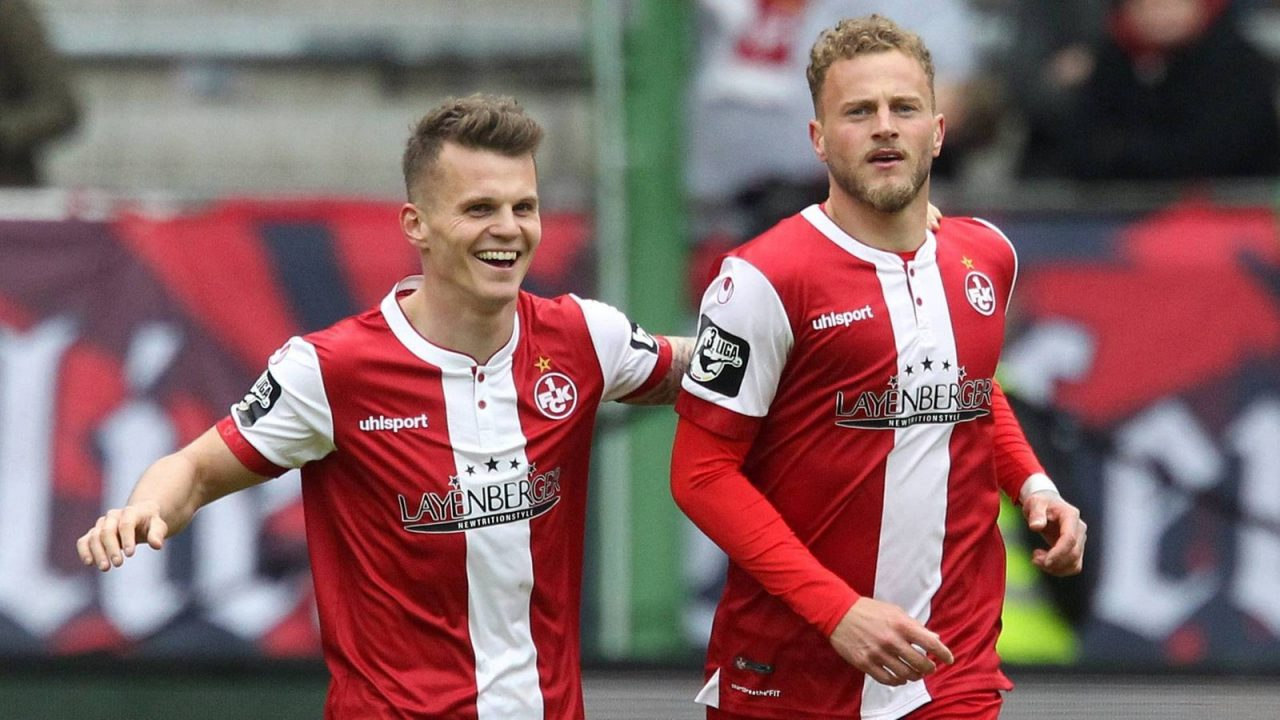 Kaiserslautern vs Unterhaching Betting Tips