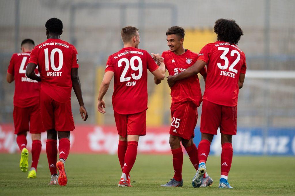 Rostock vs Bayern 2 Betting Tips