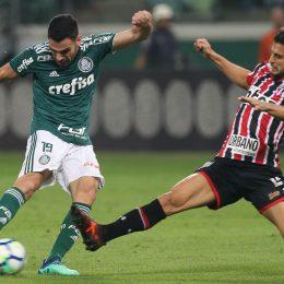 Sao Paulo vs Palmeiras betting tips
