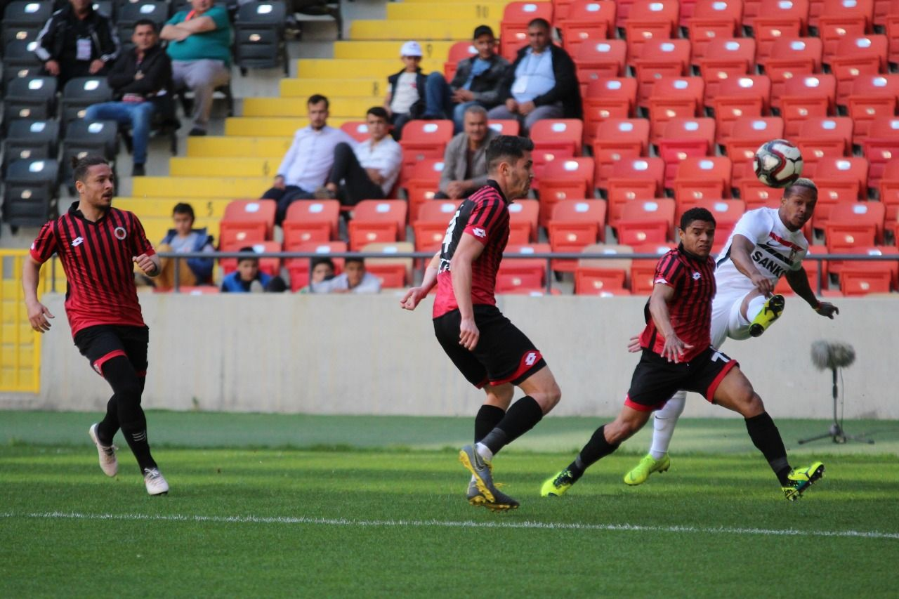 Gaziantep vs Genclerbirligi Soccer Betting Tips