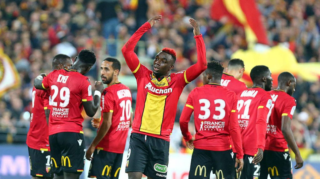 Grenoble vs Lens Betting Tips