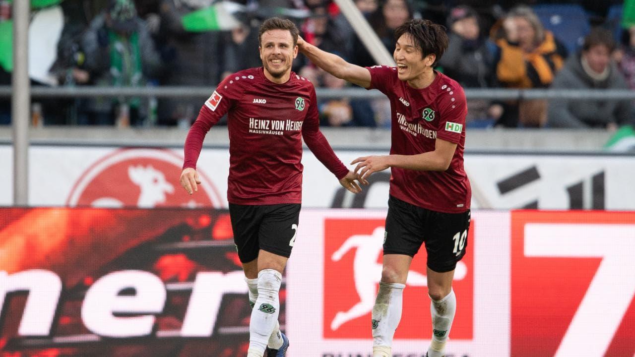 Hannover vs Nuremberg Soccer Betting Tips