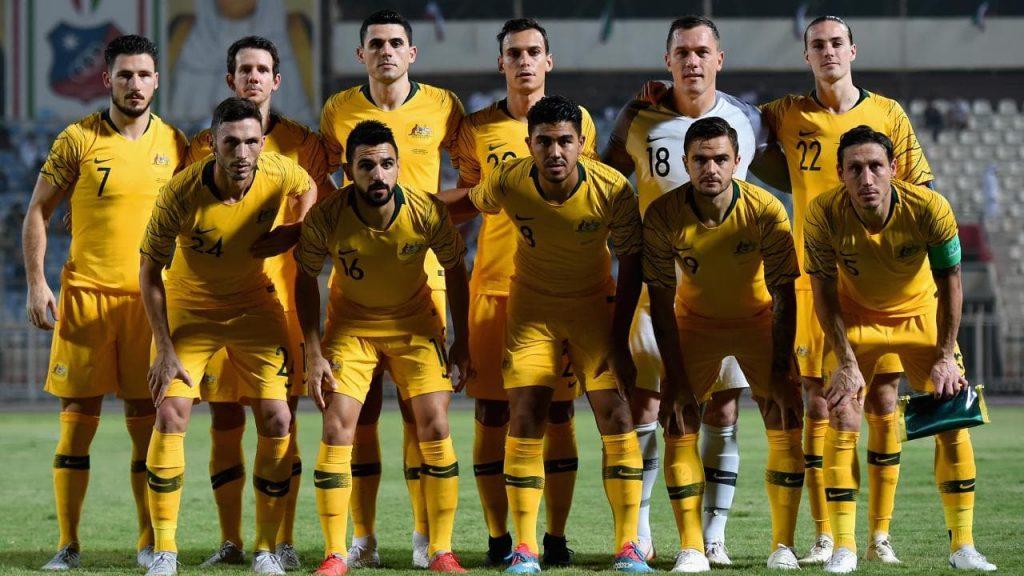 Kuwait vs Australia Free Betting Tips