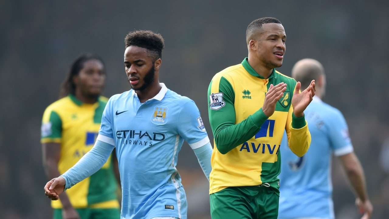 Manchester City vs Norwich Free Betting Tips
