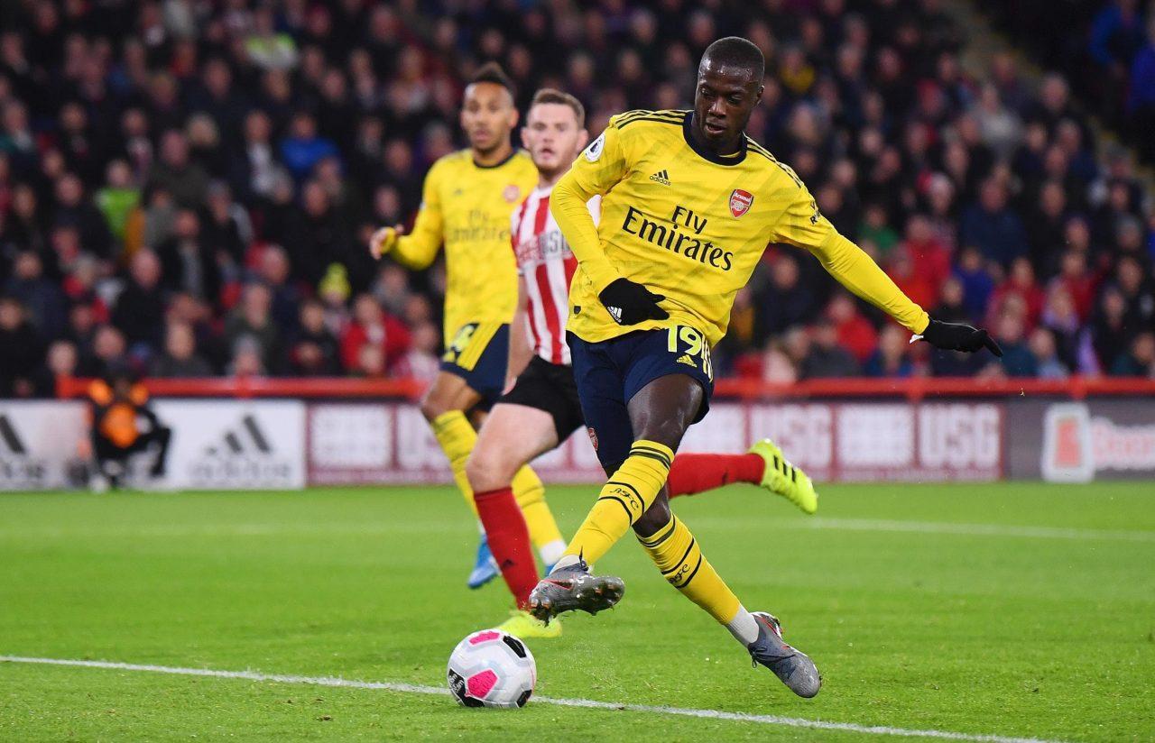 Arsenal vs Vitoria Guimaraes Free Betting Tips