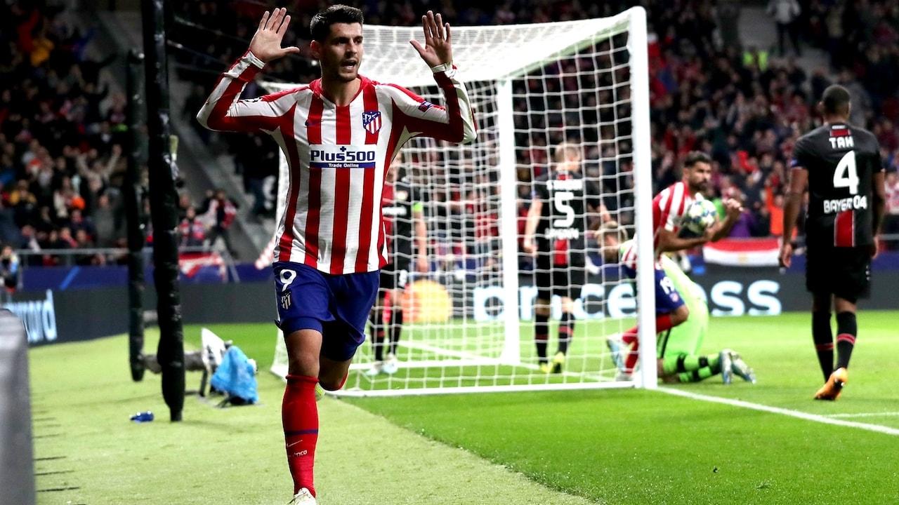 Atletico Madrid vs Athletic Bilbao Free Betting Tips