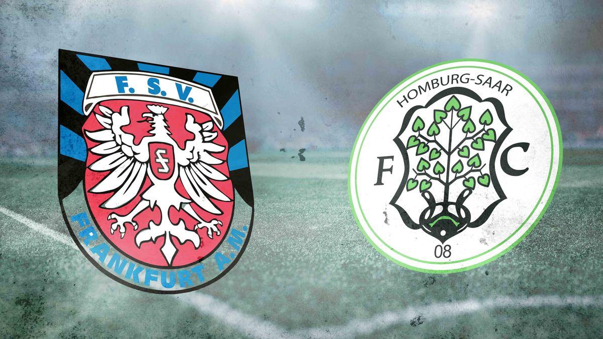 FSV Frankfurt vs. Homburg Soccer Betting Tips