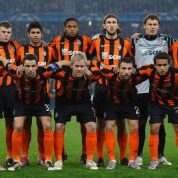 Shakhtar Donetsk vs Dinamo Zagreb Free Betting Tips
