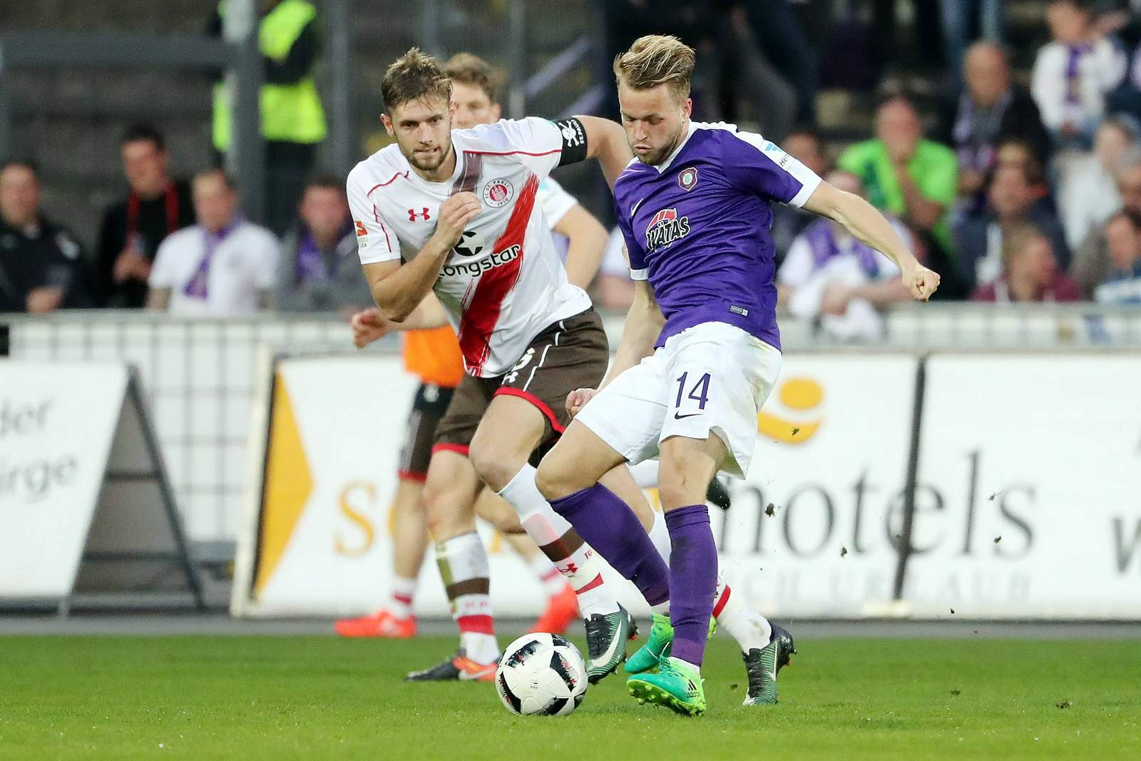 Aue vs St. Pauli Free Betting Tips