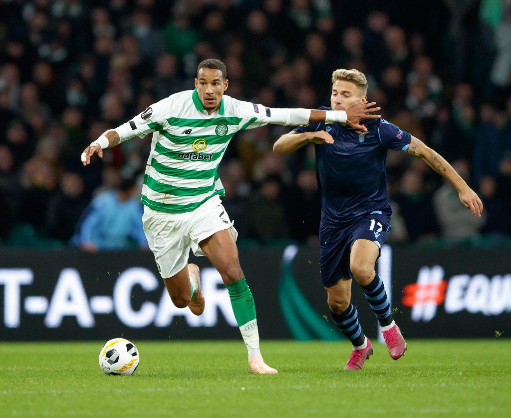 Lazio Roma vs Celtic Glasgow Free Betting Tips