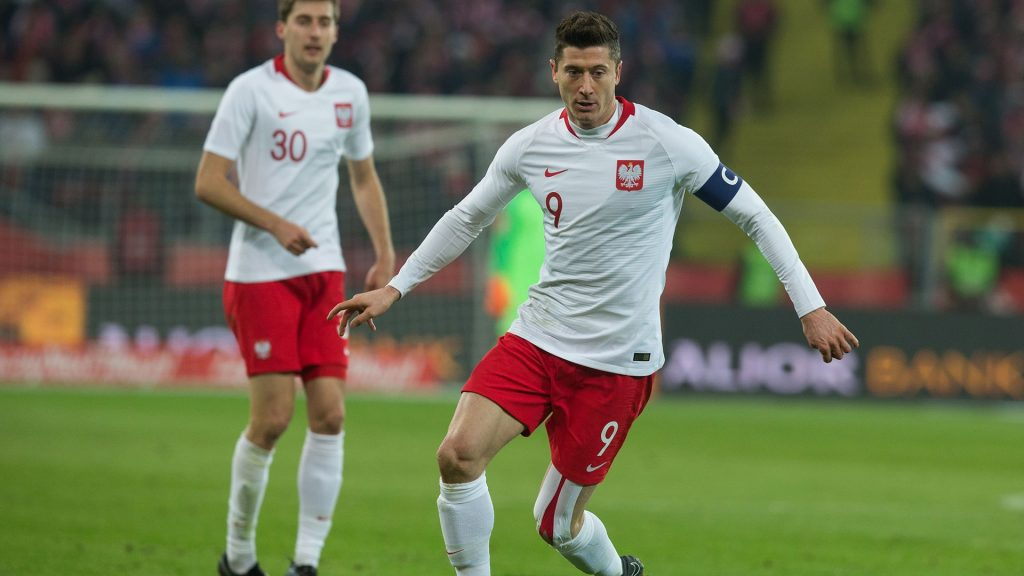 Poland vs Slovenia Free Soccer Betting Tips