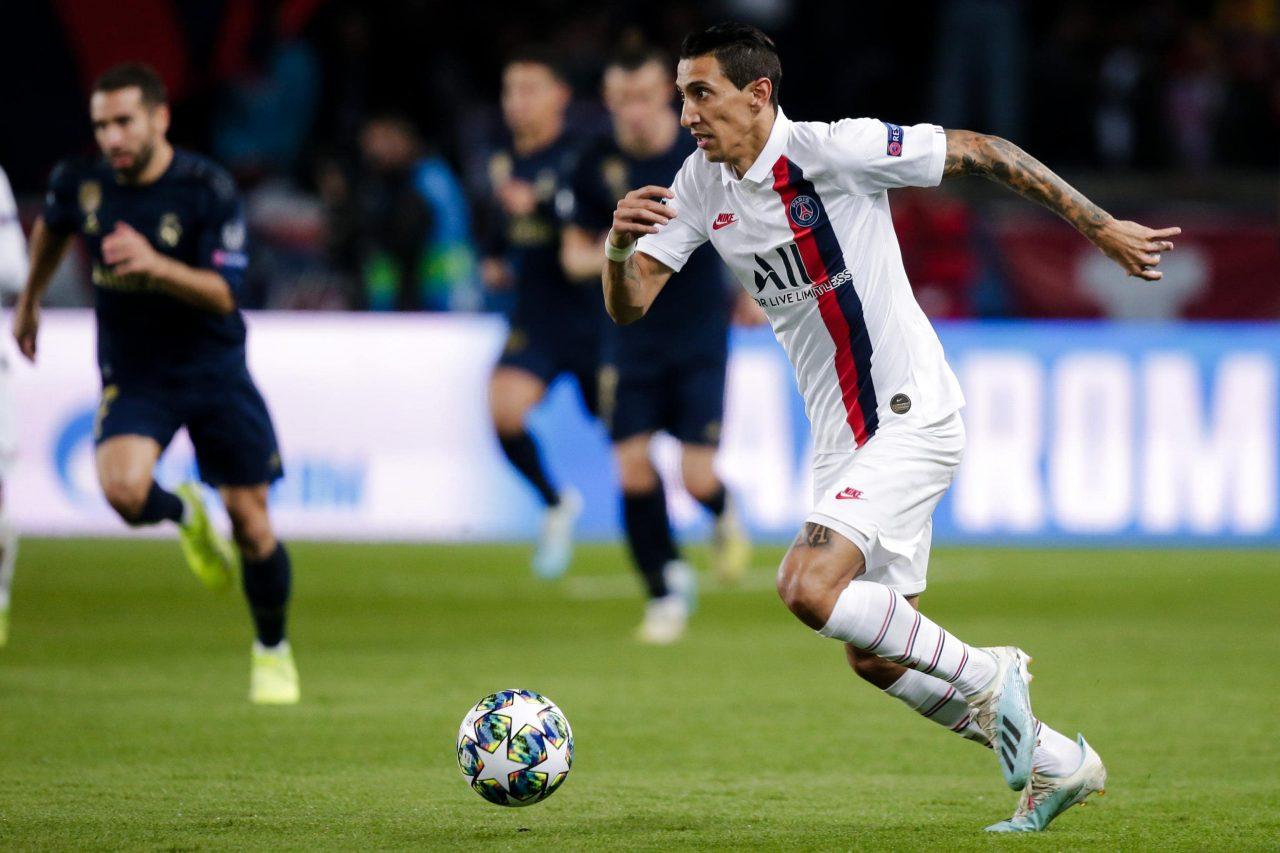 Real Madrid vs PSG Free Soccer Betting Tips