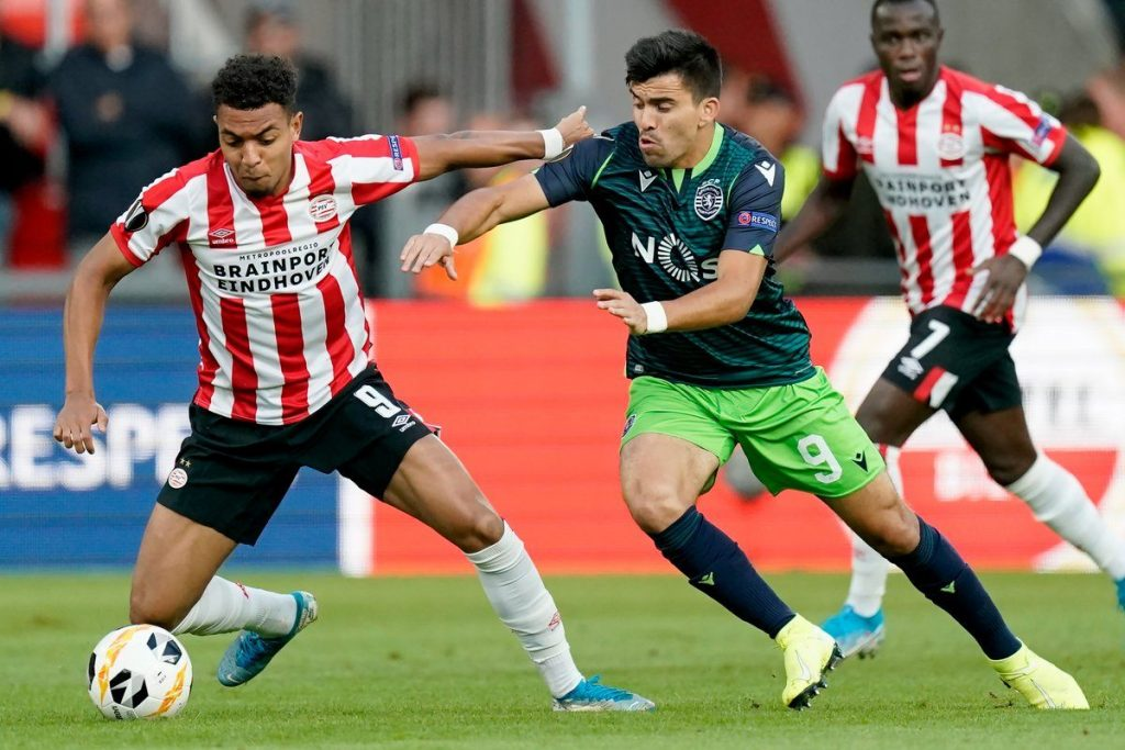 Sporting Lisbon vs PSV Eindhoven Free Betting Tips