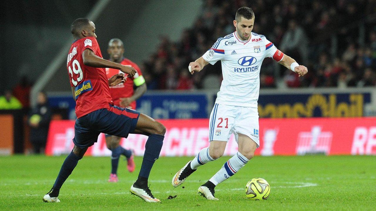 Lyon vs Lille Free Betting Tips