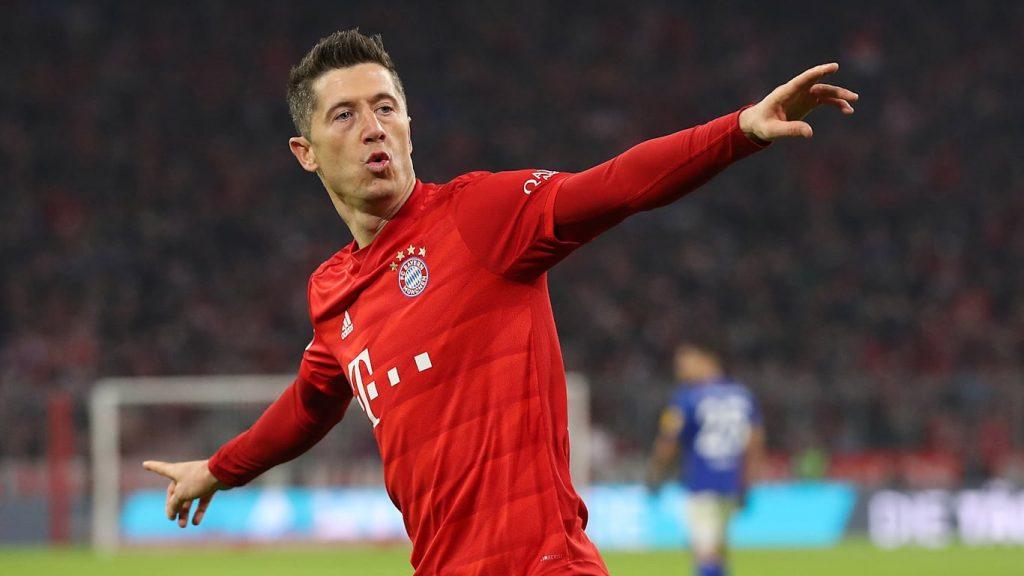 Mainz vs Bayern Free Betting Tips