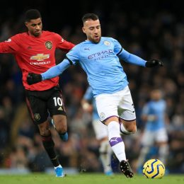 Manchester United vs Manchester City Free Betting Tips