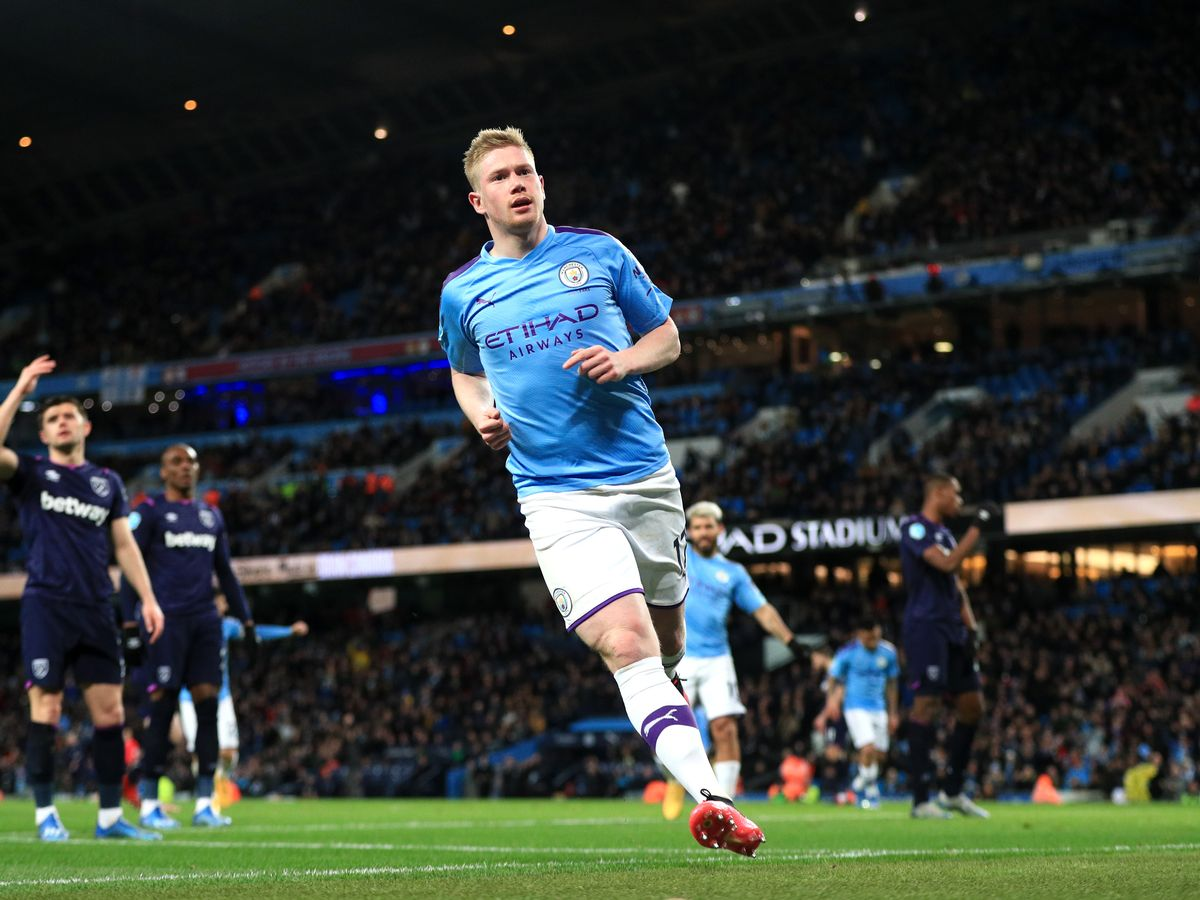 Leicester vs Manchester City Free Betting Tips