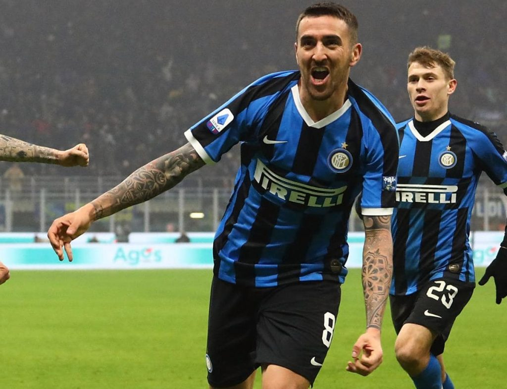 Ludogorez Razgrad vs Inter Milan Free Betting Tips