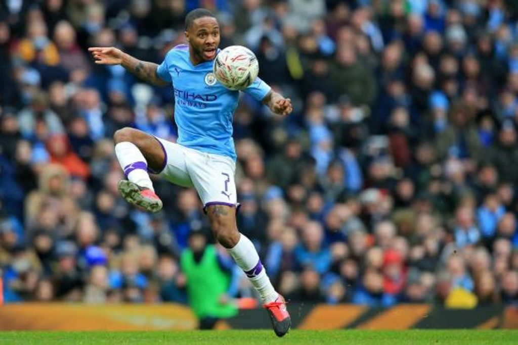 Real Madrid vs Manchester City Free Betting Tips