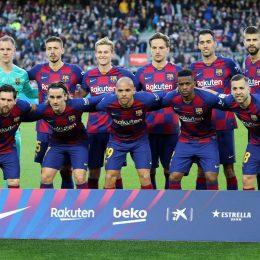 Barcelona prepares squad revolution for 2020/21