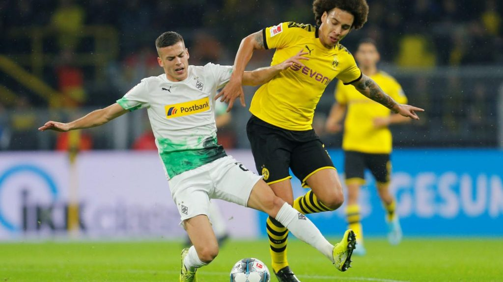 M Gladbach vs Borussia Dortmund Free Betting Tips