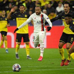 PSG vs Borussia Dortmund Free Betting Tips