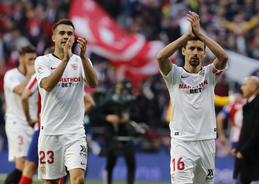 Sevilla FC vs Roma Free Betting Tips