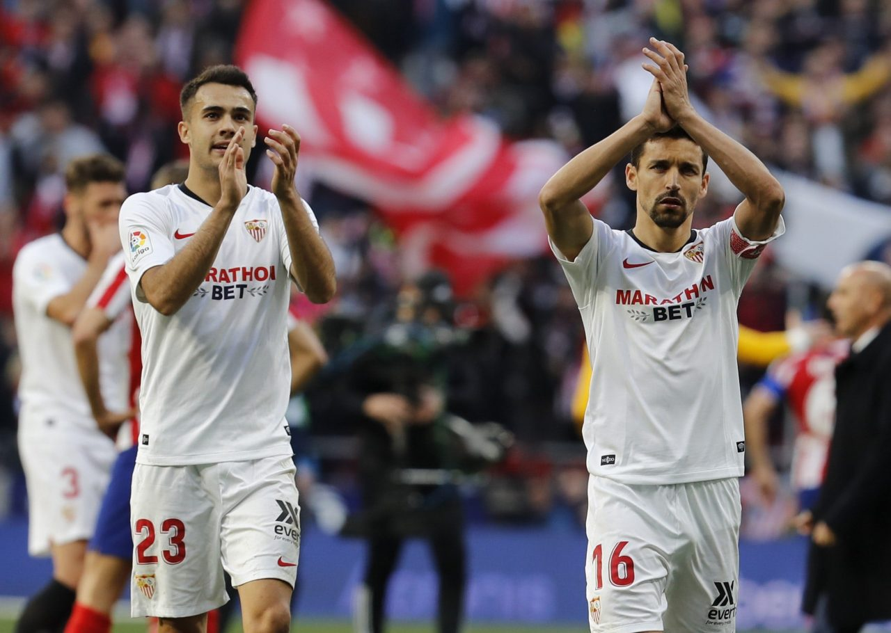 Sevilla FC vs Roma Free Betting Tips
