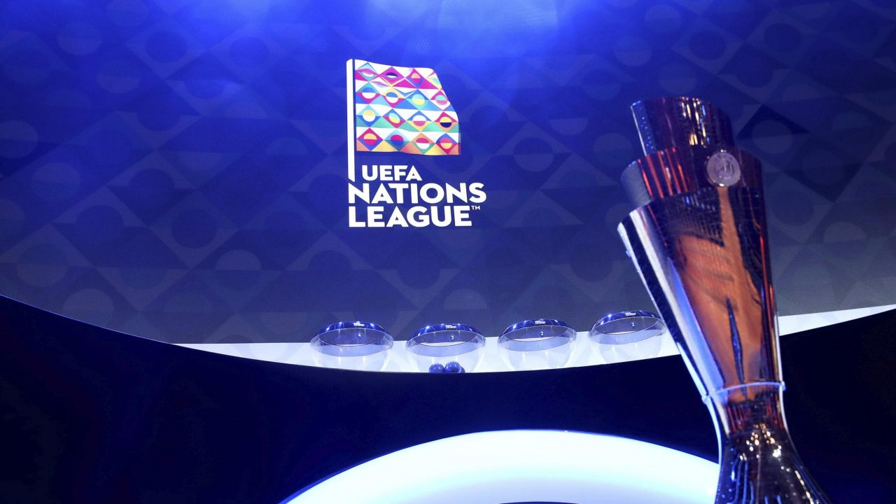 UEFA Nations League Betting Odds - Division A - Group 3