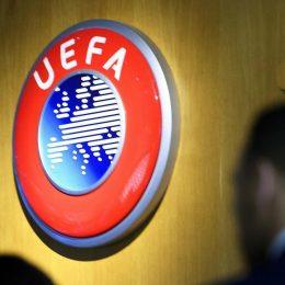 UEFA's plans to complete European leagues