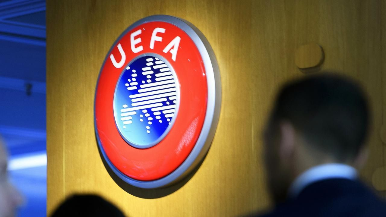UEFA's plans to complete European leagues