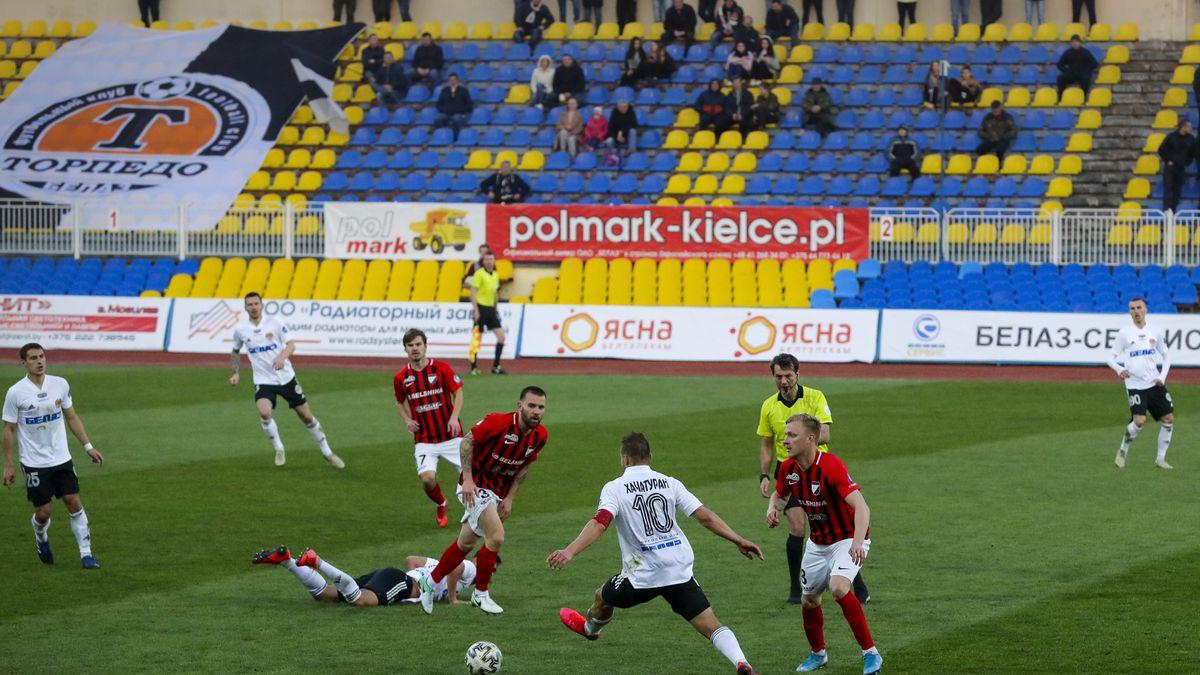 Belshina Bobruisk vs FK Gorodeya Free Betting Tips