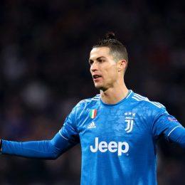 Crisis leads Juventus to consider selling Cristiano Ronaldo