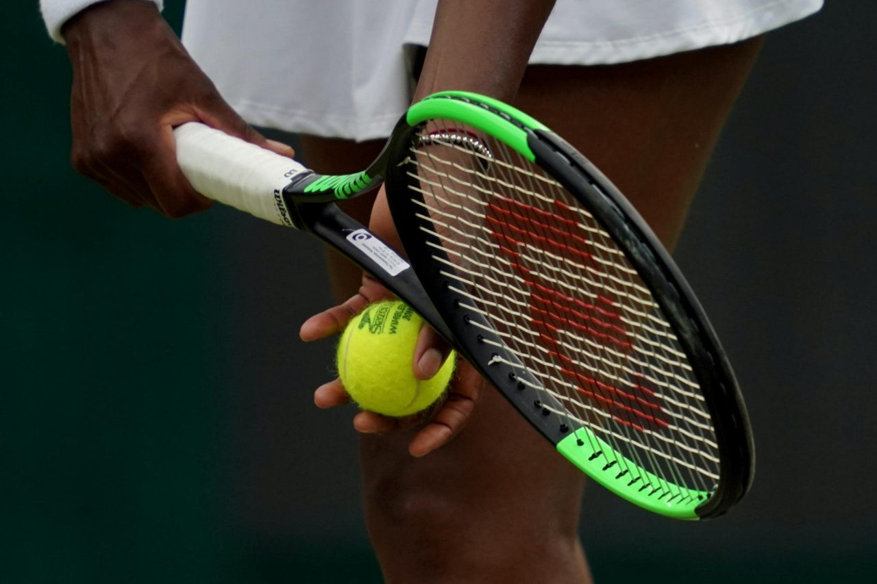 Tennis remains banned from betting during pandemic