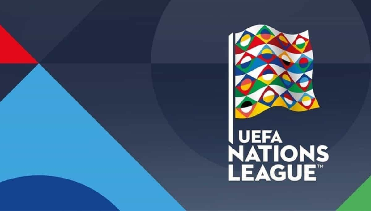 UEFA Nations League Betting Odds - Division A - Group 2