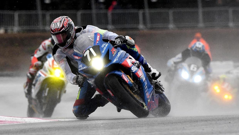 motorcycle World Championship