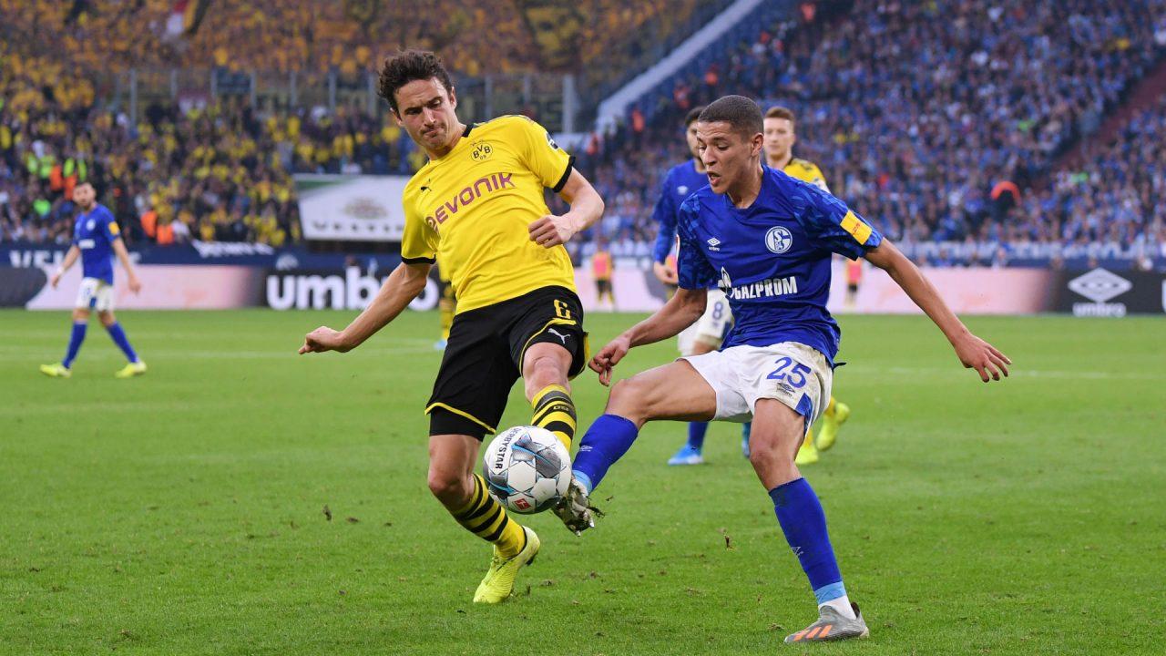 Borussia Dortmund vs FC Schalke 04 Free Betting Tips