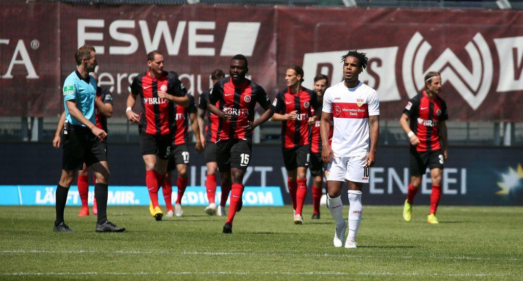 FC Holstein Kiel vs VfB Stuttgart Free Betting Tips
