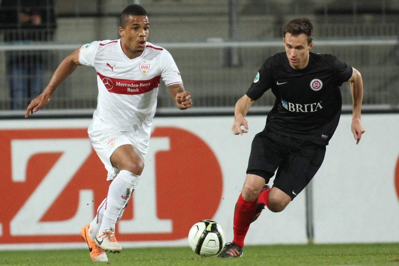 SV Wehen Wiesbaden vs VfB Stuttgart Free Betting Tips