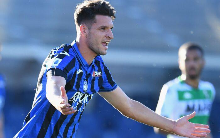Atalanta Bergamo vs Lazio Roma Free Betting Tips