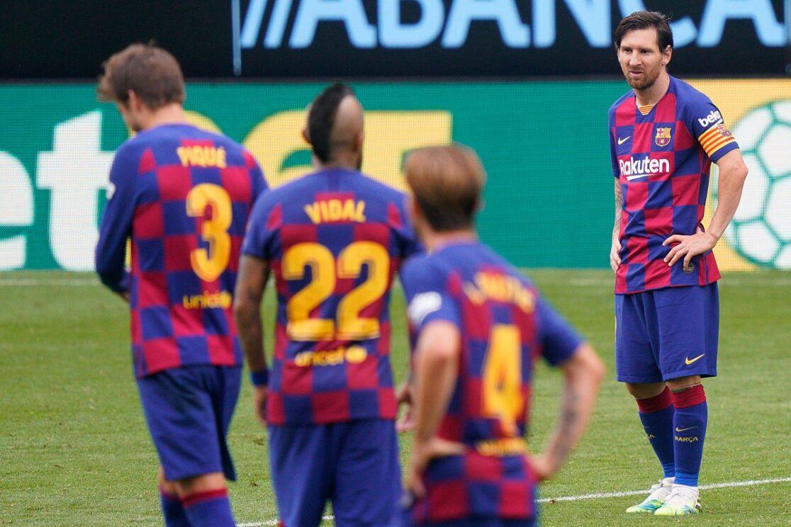 FC Barcelona vs Atletico Madrid Free Betting Tips