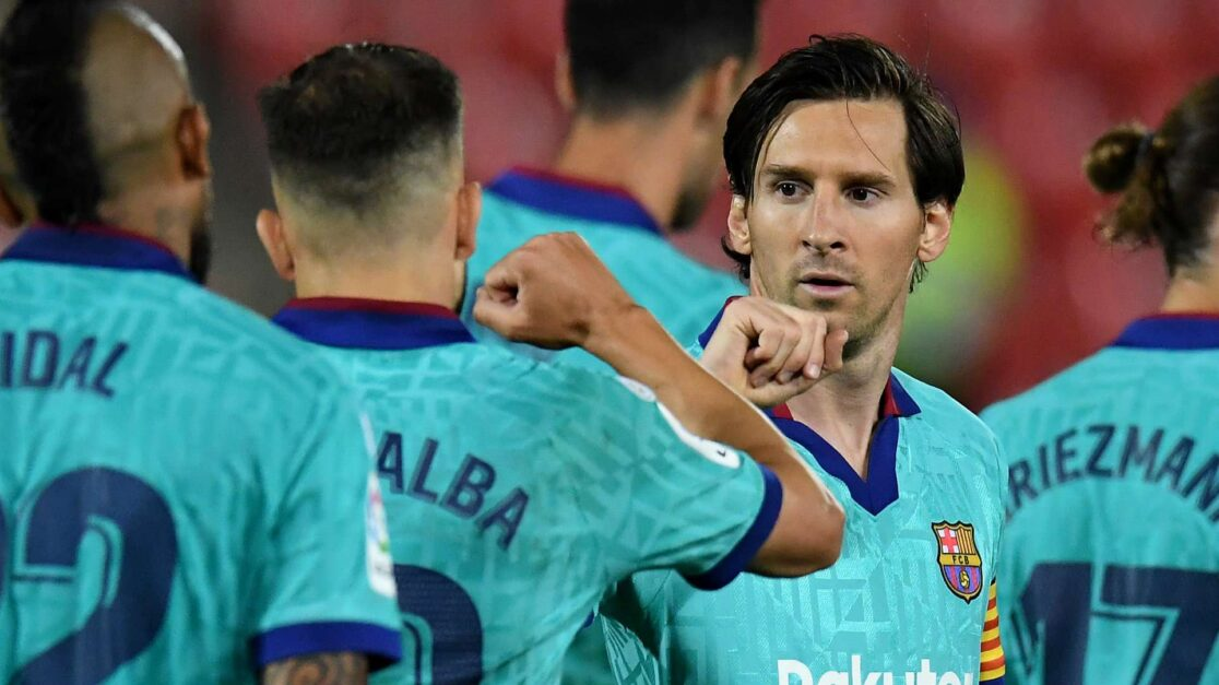 La Liga Free Betting Tips and Odds (matchday 32)
